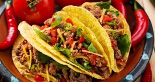 أشهر أكلات الشوارع حول العالم.. التاكو المكسيكى والكالزونى الإيطالى أبرزها