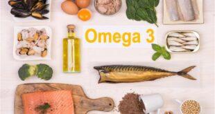 أوميجا 3 يحافظ على على صحة القلب والمخ.. كيف تحصل على فوائده من الأطعمة
