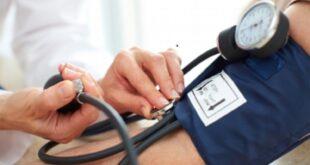 ارتفاع ضغط الدم ليلا يؤدي لزيادة خطر الوفاة لدى مرضى السكر