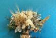 الزهور المجففة تتصدر اتجاهات ديكور 2021