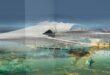 تجهيز منتجع من النفايات المعادة تدويرها فى جزر كوكوس الأسترالية