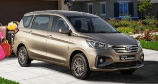 تويوتا تعلن عن سيارة عائلية أنيقة قريبا