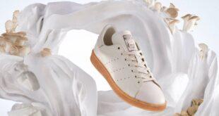 علامة أزياء تطرح حذاء رياضيا مصنوعا من نفايات البلاستيك لحماية المحيط