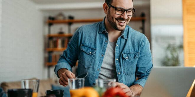 كيف تتناول الطعام بطريقة تساعد فى تعزيز نشاطك وطاقتك؟