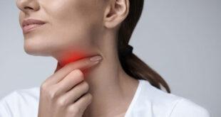 كيف نفرق بين التهاب اللوزتين الطبيعي والناتج عن كورونا؟