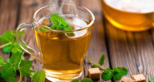 كيف ومتى تتناول الشاى الأخضر لإنقاص الوزن؟