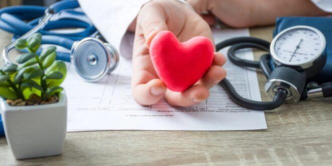 لتجنب الجلطات وأمراض الضغط، 6 نصائح للحفاظ على صحة قلبك في أفضل حال