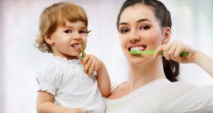 نصائح للآباء لتقليل أوجاع الأسنان عند الأطفال