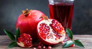 10 فوائد مذهلة للرمان على صحتك.. يحميك من أمراض القلب والسرطان