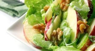 6 أطعمة منخفضة السعرات الحرارية تشعرك بالشبع وتساعد فى إنقاص الوزن