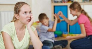 6 نصائح تسهل التعامل مع طفلك العنيد فى أيام الدراسة